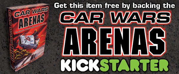 Car Wars Arenas