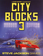 City Blocks 3 cover