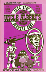Uncle Albert's 2038 Catalog Update