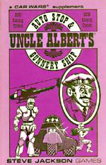 Uncle Albert's 2038 Catalog Update