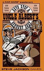 Uncle Albert's 2039 Catalog Update