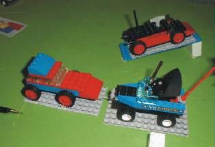 Lego� Fun
