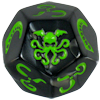 Cthulhu Dice is watching you!