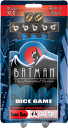 Batman The Animated Series Dice Game