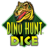 Steve Jackson Games: Dino Hunt Dice