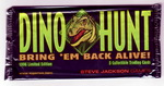 Dino Hunt Booster Pack cover