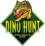 Dino Hunt Expansion Set (aka Demo Hunt)