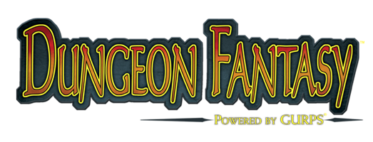 Dungeon Fantasy Roleplaying Game