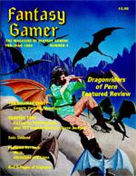 Fantasy Gamer #4