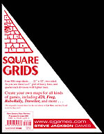 Square Grids cover