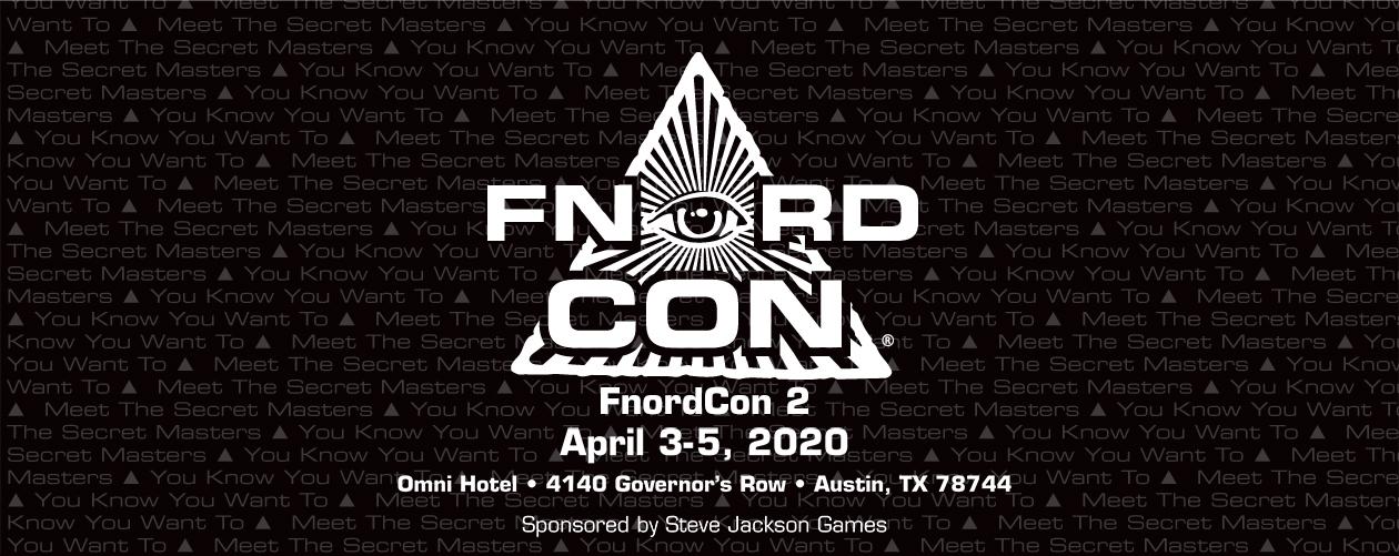 FnordCon!