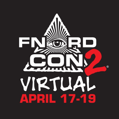 Virtual Fnordcon