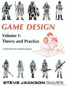 Game Design Vol Theory And Practice - Game design theory