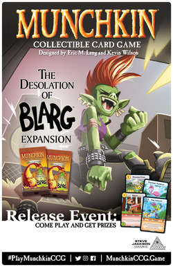Cover for Desolation of Blarg Release Digital Assets