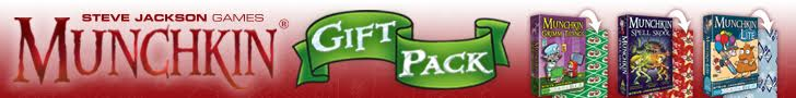 Banner link to Gift Pack