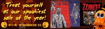 Banner link to W23 Halloween Sale