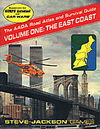 The AADA Road Atlas and Survival Guide, Volume One: The East Coast