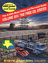 The AADA Road Atlas and Survival Guide, Volume Six: The Free Oil States
