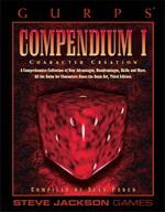 GURPS Compendium I (Front)