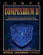 GURPS Compendium II (Front)