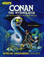 GURPS Conan the Wyrmslayer
