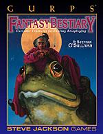 GURPS Classic Fantasy Bestiary
