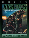 High-Tech (Third Edition)