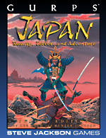 Japan cover