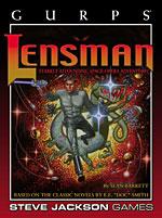 GURPS Lensman