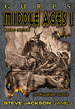 Middle Ages 1 cover