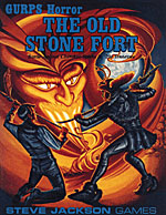 Old Stone Fort cover