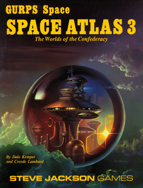 GURPS Space Atlas 3