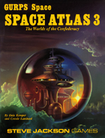 Space Atlas 3 cover