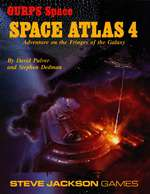 Space Atlas 4 cover