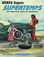 Supertemps cover