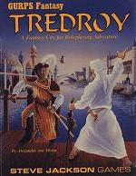 GURPS Tredroy