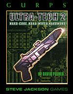 Ultra-Tech 2 cover