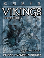 Vikings cover