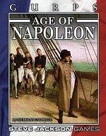 GURPS Age of Napoleon