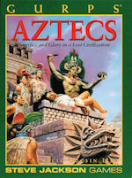 Aztecs cover
