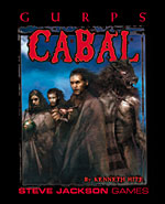 Cabal cover