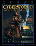 Cyberworld cover