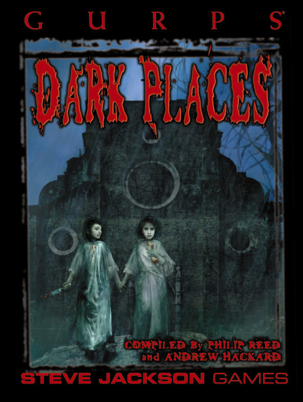 GURPS Dark Places