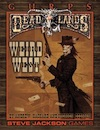 GURPS Deadlands – Weird West