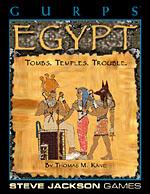GURPS Egypt