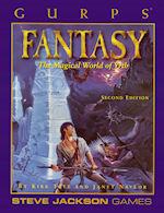 GURPS Fantasy, Second Edition