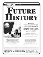 GURPS Future History