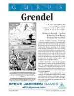 GURPS Mars: Grendel