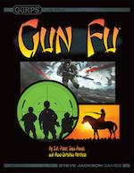 GURPS Gun Fu Cover