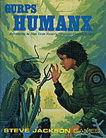 Humanx cover